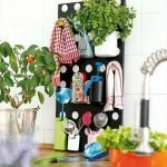 46 Creative DIY Small Kitchen Storage Ideas (8)