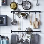 46 Creative DIY Small Kitchen Storage Ideas (9)