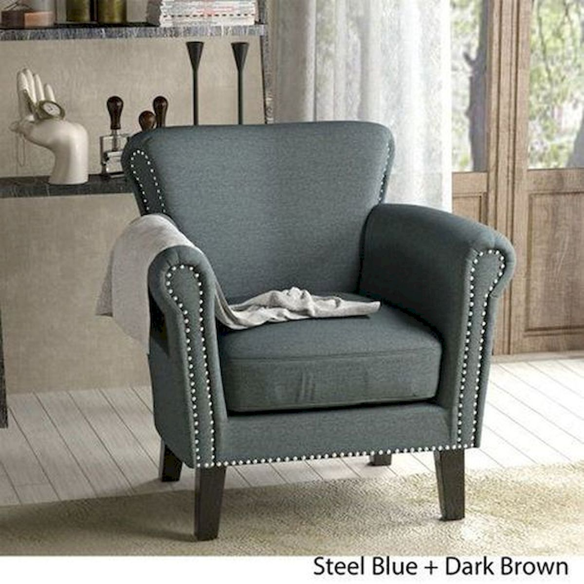 50 DIY Relaxing Chairs Design Ideas That Will Make Your Home Look Great (2)