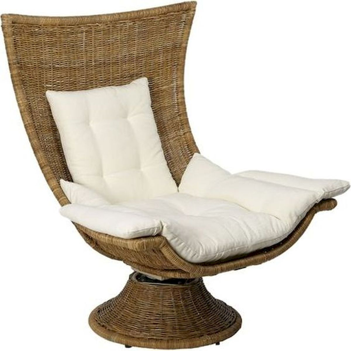 50 DIY Relaxing Chairs Design Ideas That Will Make Your Home Look Great (4)