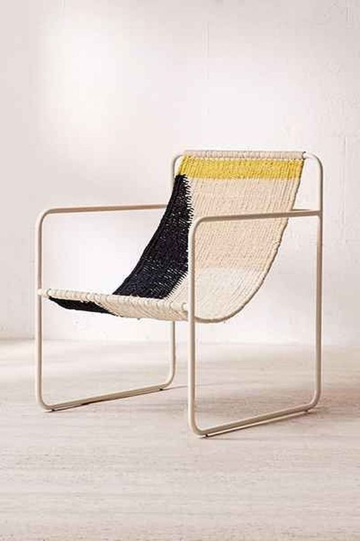 50 DIY Relaxing Chairs Design Ideas That Will Make Your Home Look Great (48)