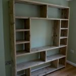 50 Easy DIY Bookshelf Design Ideas (10)