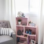 50 Easy DIY Bookshelf Design Ideas (19)