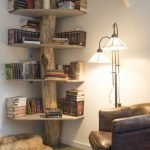50 Easy DIY Bookshelf Design Ideas (26)