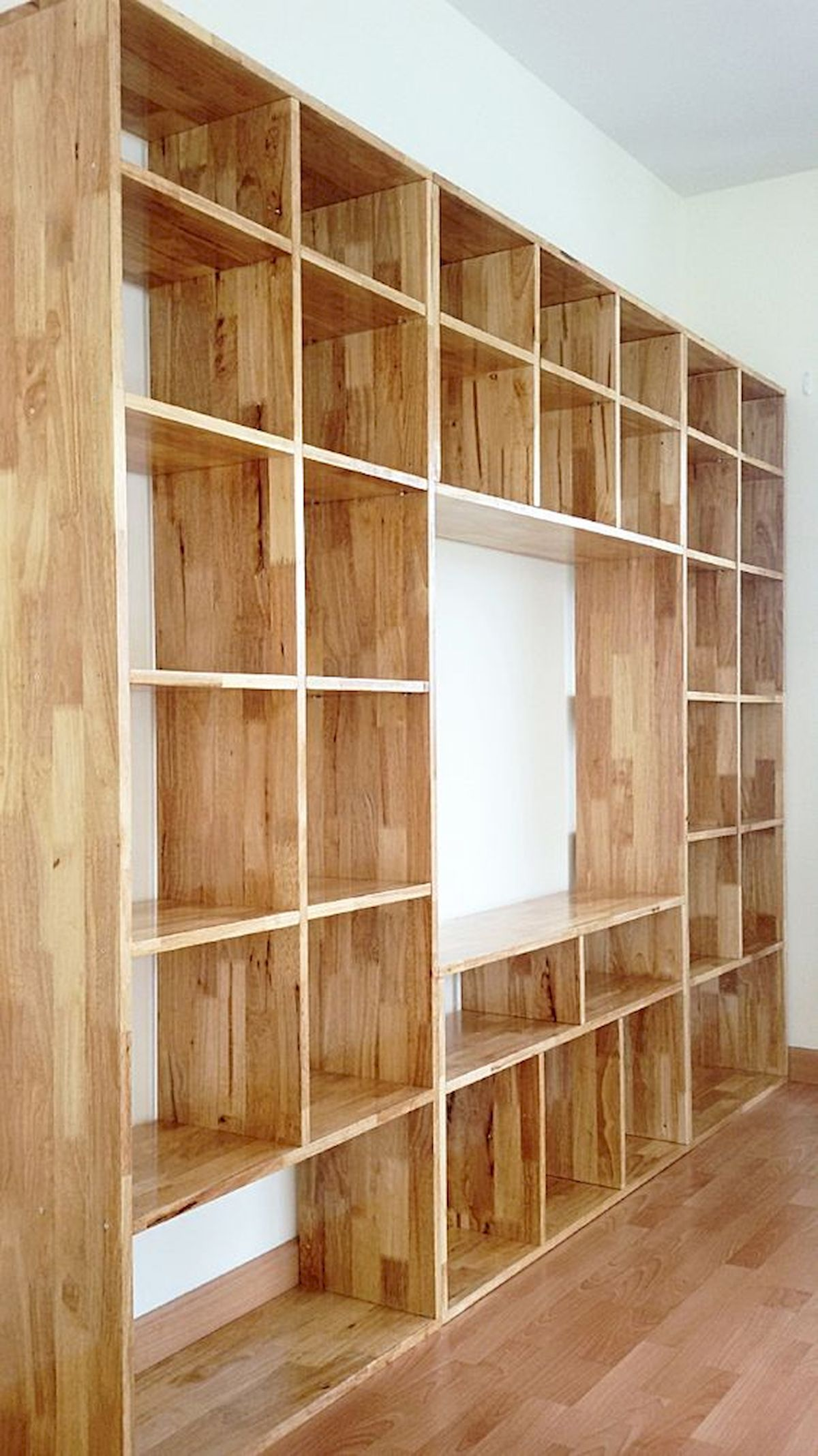 50 Easy DIY Bookshelf Design Ideas (29)