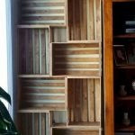 50 Easy DIY Bookshelf Design Ideas (32)