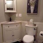 50 Fantastic DIY Modern Farmhouse Bathroom Remodel Ideas (1)
