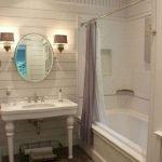50 Fantastic DIY Modern Farmhouse Bathroom Remodel Ideas (11)