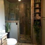 50 Fantastic DIY Modern Farmhouse Bathroom Remodel Ideas (12)
