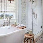 50 Fantastic DIY Modern Farmhouse Bathroom Remodel Ideas (14)