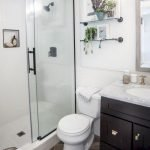 50 Fantastic DIY Modern Farmhouse Bathroom Remodel Ideas (16)