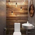 50 Fantastic DIY Modern Farmhouse Bathroom Remodel Ideas (20)