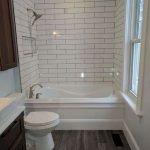 50 Fantastic DIY Modern Farmhouse Bathroom Remodel Ideas (22)