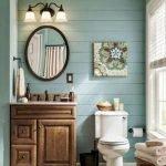 50 Fantastic DIY Modern Farmhouse Bathroom Remodel Ideas (37)