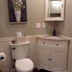50 Fantastic DIY Modern Farmhouse Bathroom Remodel Ideas (40)