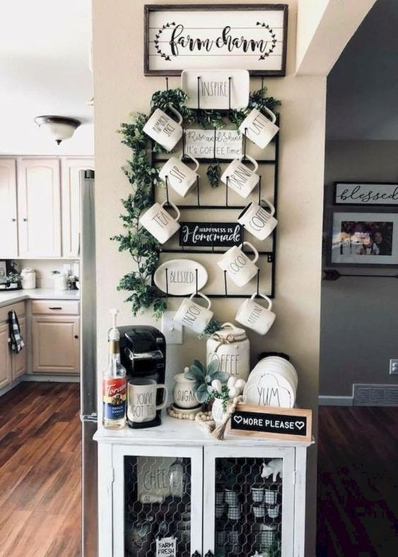 60 Easy and Unique DIY Apartment Decorating Design Ideas (20)