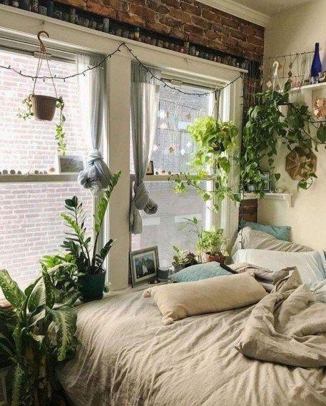 60 Easy and Unique DIY Apartment Decorating Design Ideas (24)