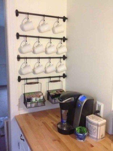 60 Easy and Unique DIY Apartment Decorating Design Ideas (28)