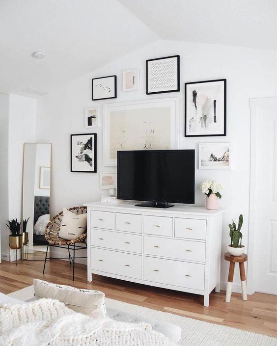 60 Easy and Unique DIY Apartment Decorating Design Ideas (30)