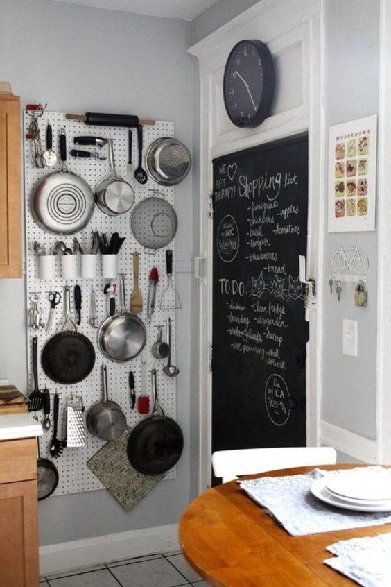 60 Easy and Unique DIY Apartment Decorating Design Ideas (32)
