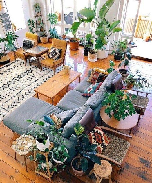 60 Easy and Unique DIY Apartment Decorating Design Ideas (55)