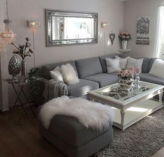 60 Easy and Unique DIY Apartment Decorating Design Ideas (9)
