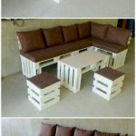 30 Creative DIY Wooden Pallet Projects Ideas (12)