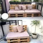 30 Creative DIY Wooden Pallet Projects Ideas (25)