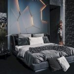36 Creative DIY Wall Bedroom Decor Ideas That Unique And Beautiful (1)