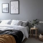 36 Creative DIY Wall Bedroom Decor Ideas That Unique and Beautiful (2)