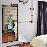 36 Creative DIY Wall Bedroom Decor Ideas That Unique And Beautiful (23)