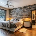 36 Creative DIY Wall Bedroom Decor Ideas That Unique and Beautiful (27)