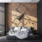 36 Creative DIY Wall Bedroom Decor Ideas That Unique and Beautiful (3)