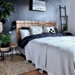 36 Creative DIY Wall Bedroom Decor Ideas That Unique And Beautiful (30)