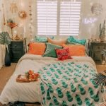 36 Creative DIY Wall Bedroom Decor Ideas That Unique and Beautiful (32)