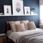 36 Creative DIY Wall Bedroom Decor Ideas That Unique and Beautiful (5)