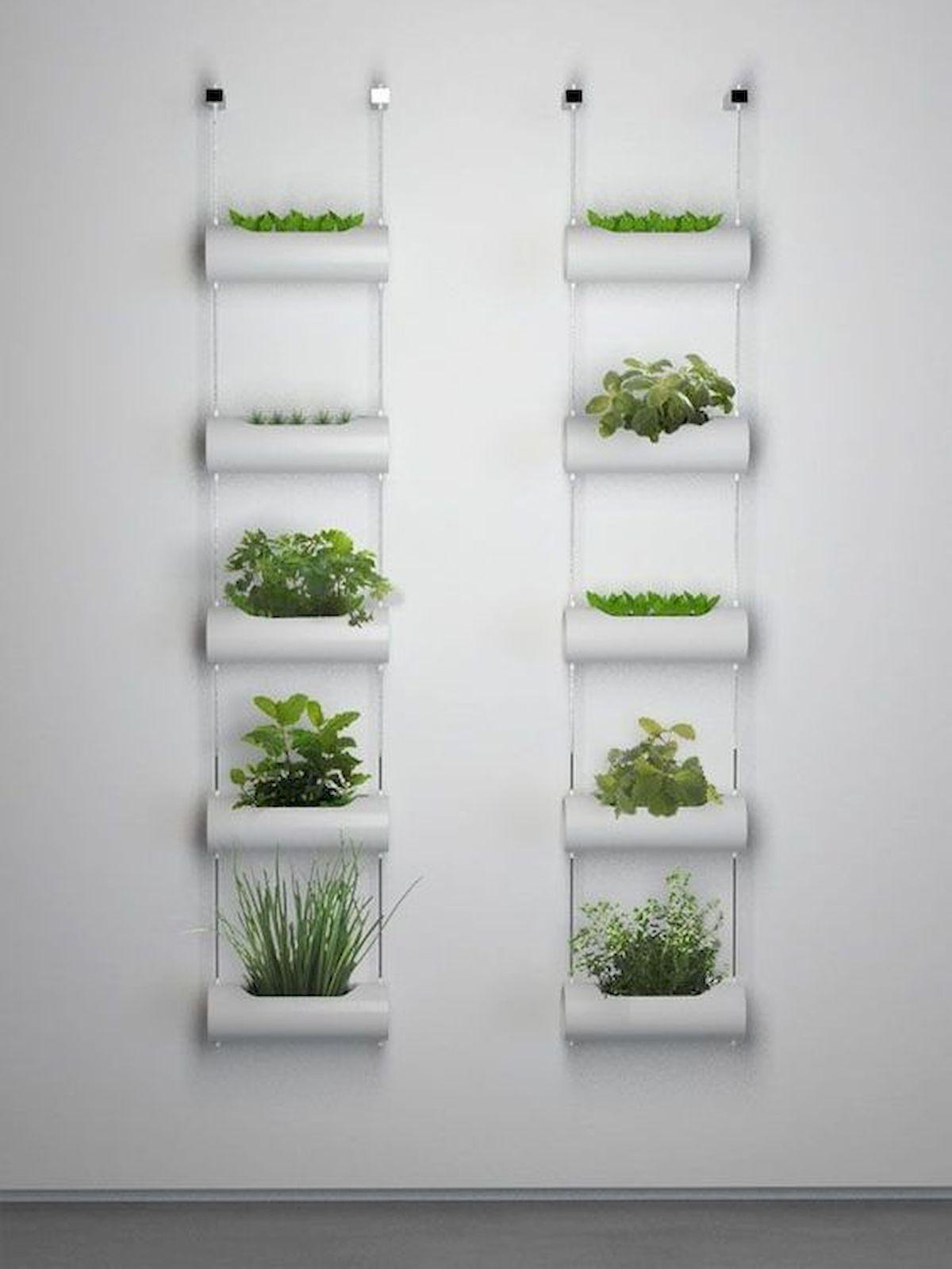 44 Creative DIY Vertical Garden Ideas To Make Your Home Beautiful (11)