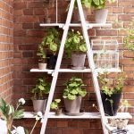 44 Creative DIY Vertical Garden Ideas To Make Your Home Beautiful (12)