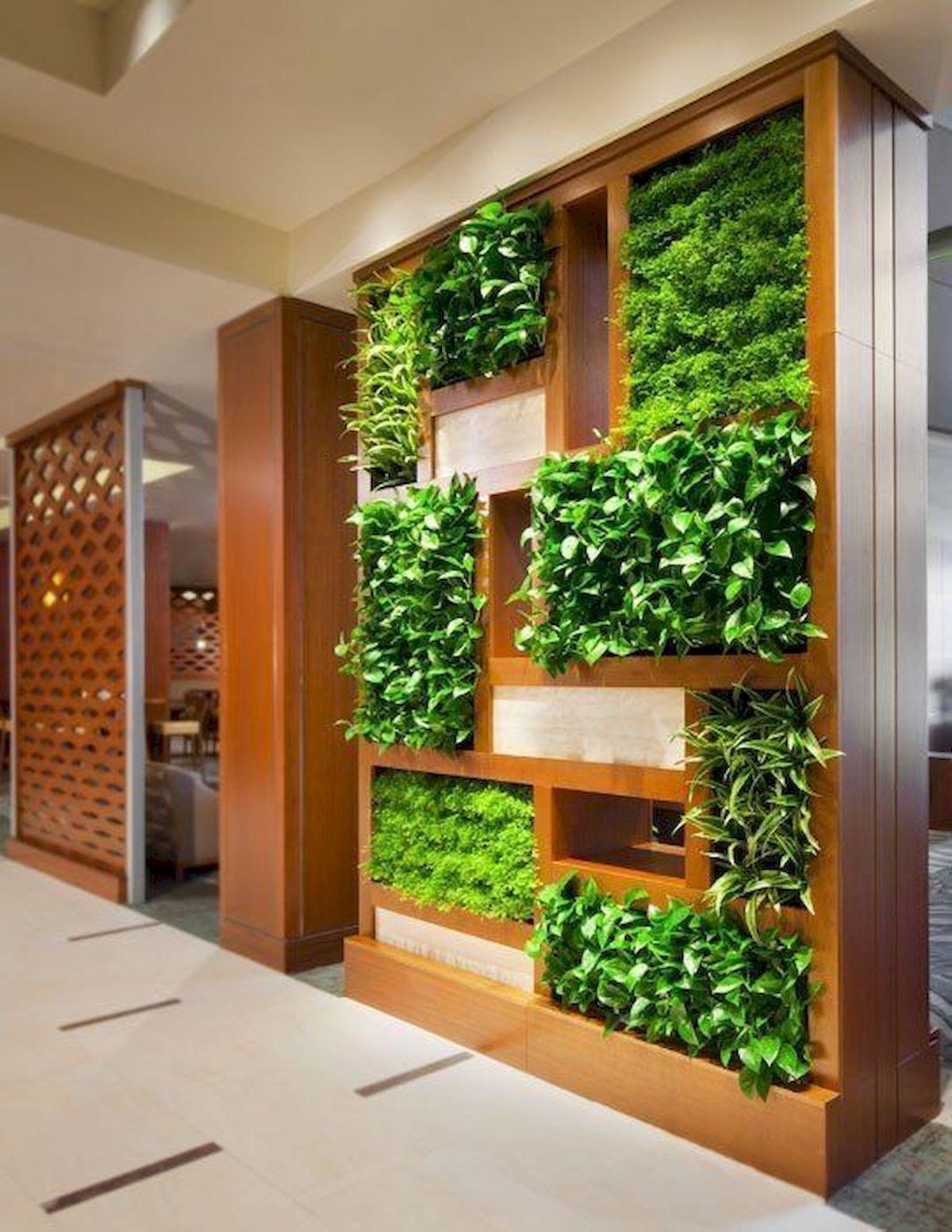 44 Creative DIY Vertical Garden Ideas To Make Your Home Beautiful (13)