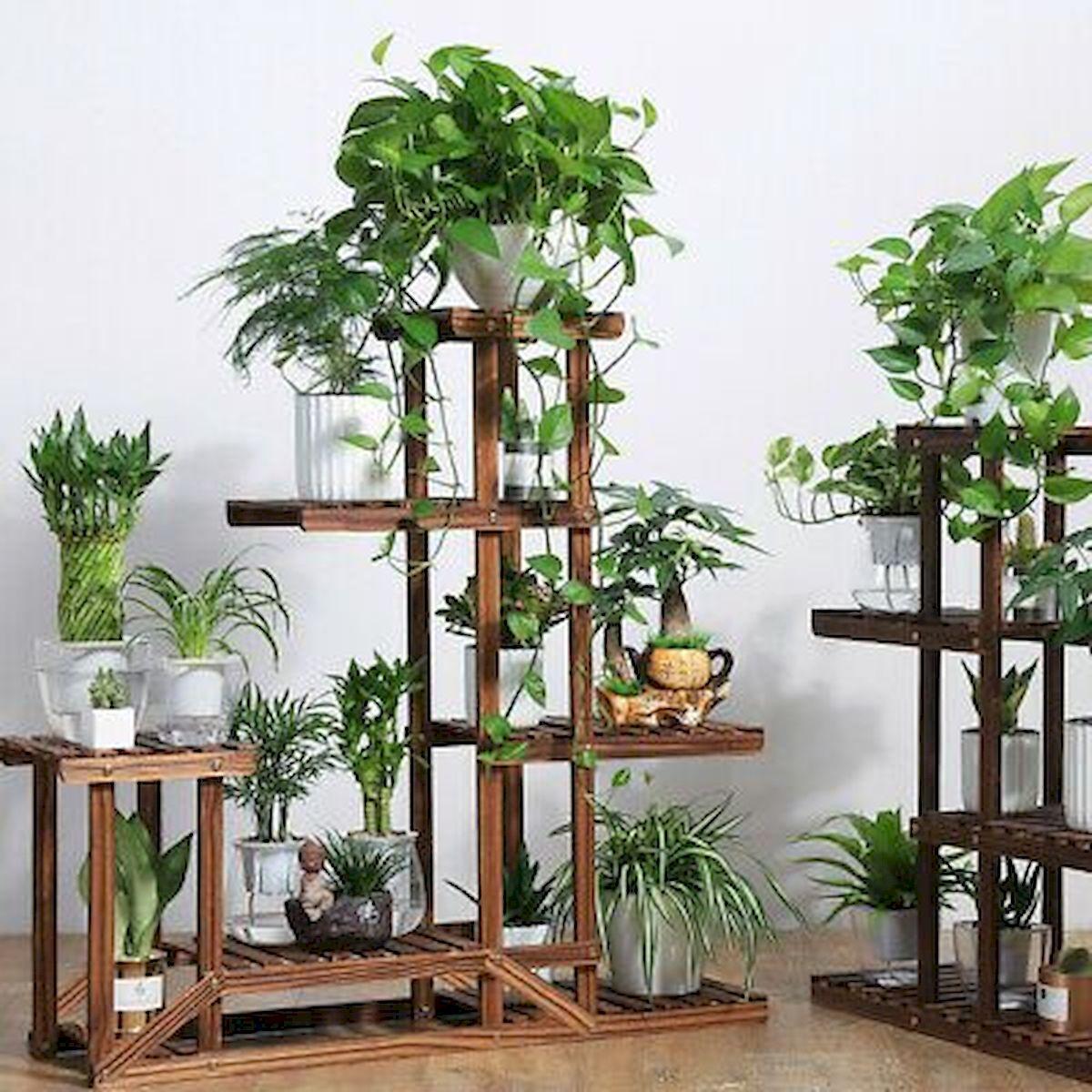 44 Creative DIY Vertical Garden Ideas To Make Your Home Beautiful (17)