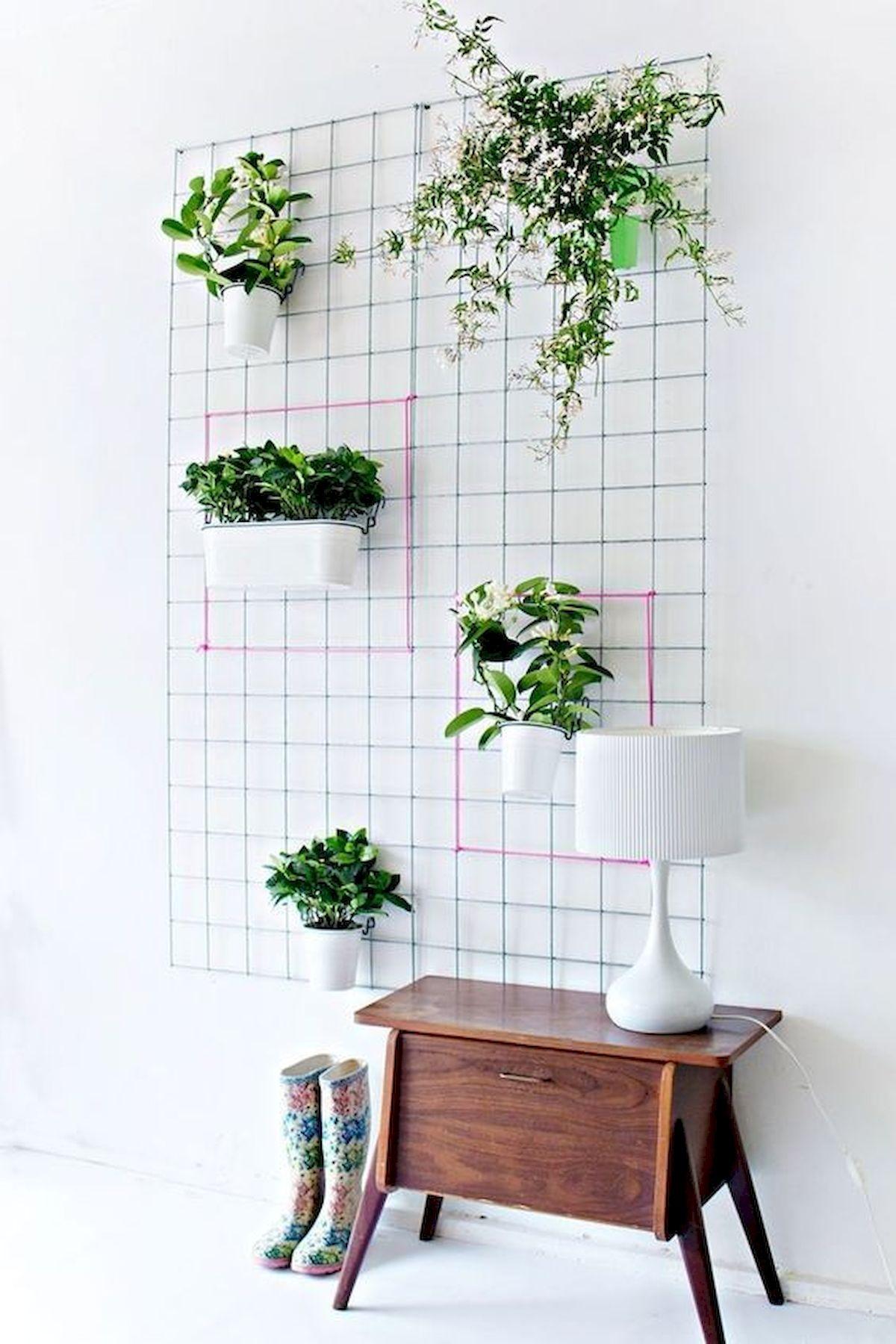 44 Creative DIY Vertical Garden Ideas To Make Your Home Beautiful (18)