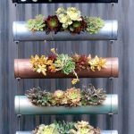 44 Creative DIY Vertical Garden Ideas To Make Your Home Beautiful (20)