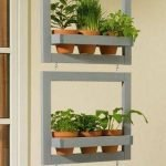 44 Creative DIY Vertical Garden Ideas To Make Your Home Beautiful (23)