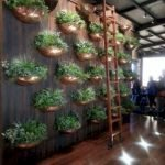 44 Creative DIY Vertical Garden Ideas To Make Your Home Beautiful (25)