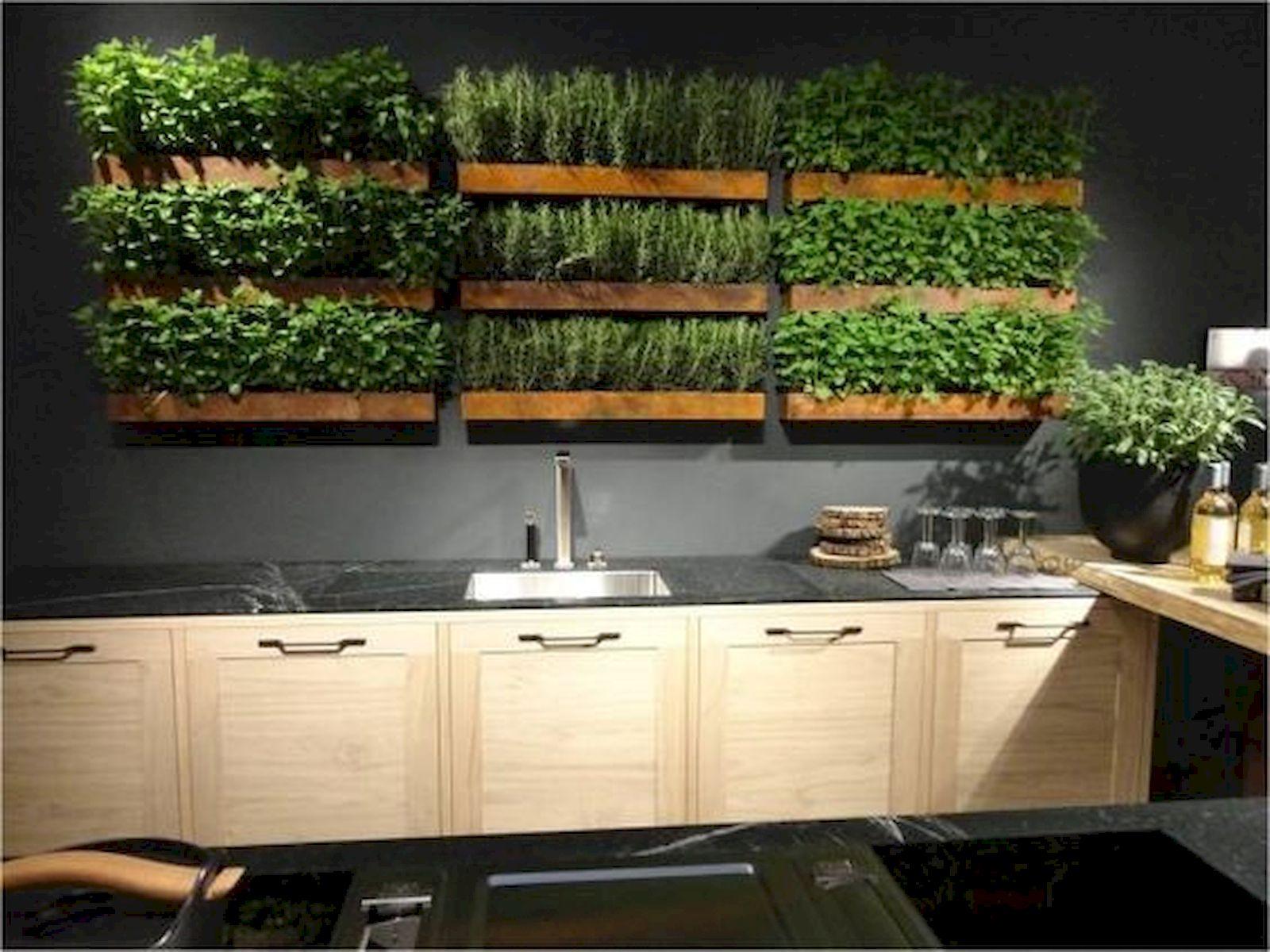 44 Creative DIY Vertical Garden Ideas To Make Your Home Beautiful (26)