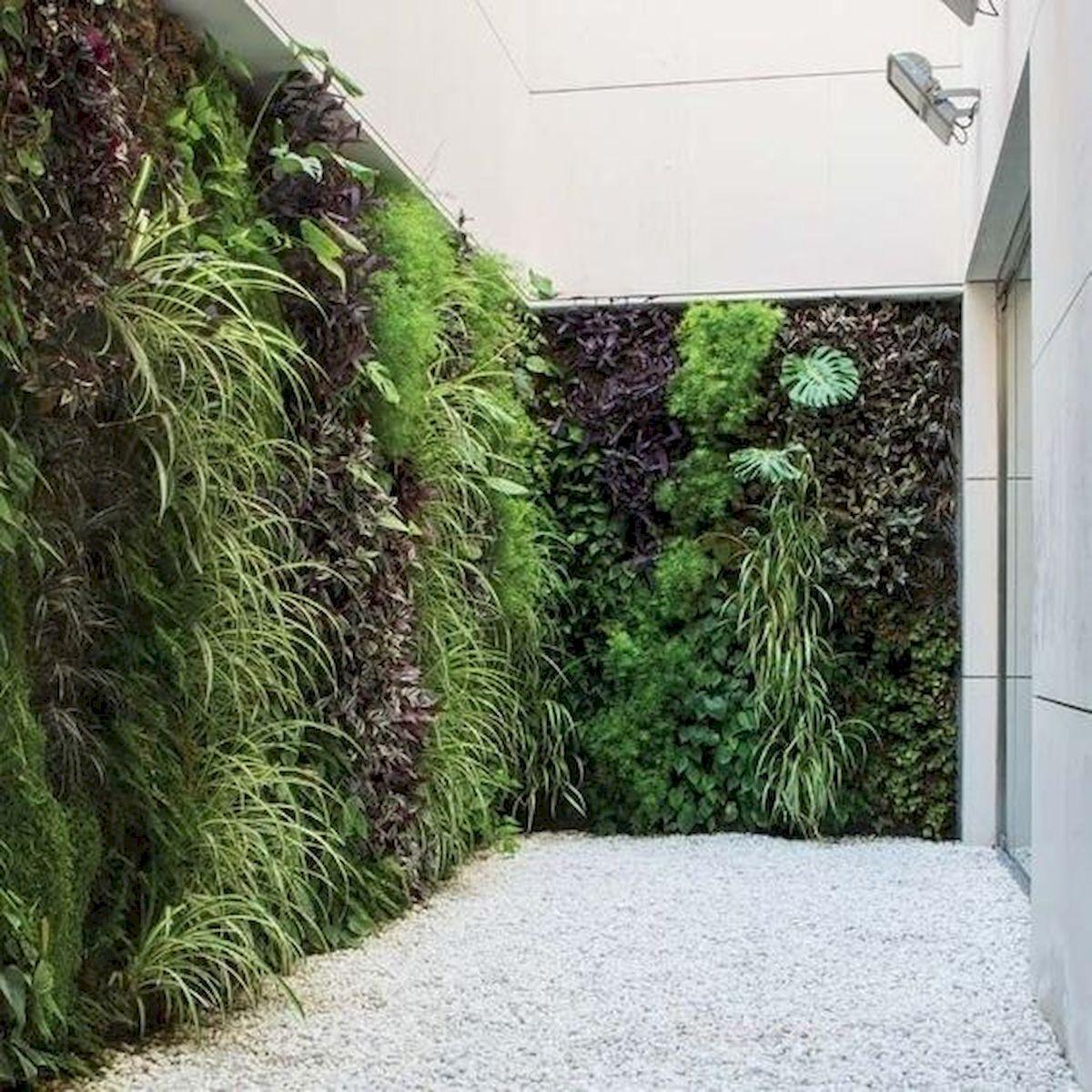 44 Creative DIY Vertical Garden Ideas To Make Your Home Beautiful (28)