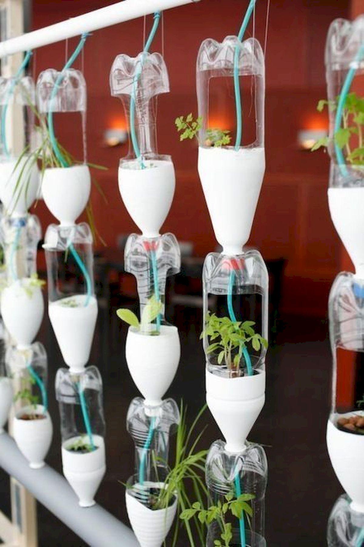44 Creative DIY Vertical Garden Ideas To Make Your Home Beautiful (3)