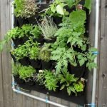44 Creative DIY Vertical Garden Ideas To Make Your Home Beautiful (33)