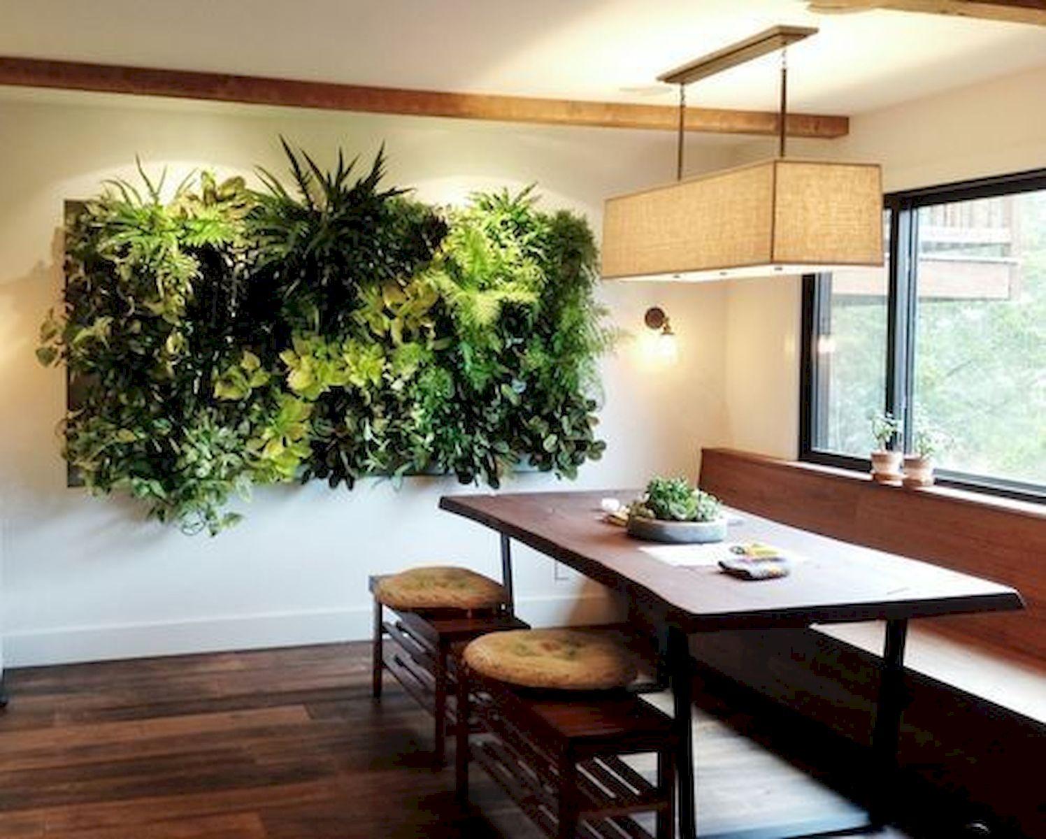 44 Creative DIY Vertical Garden Ideas To Make Your Home Beautiful (39)