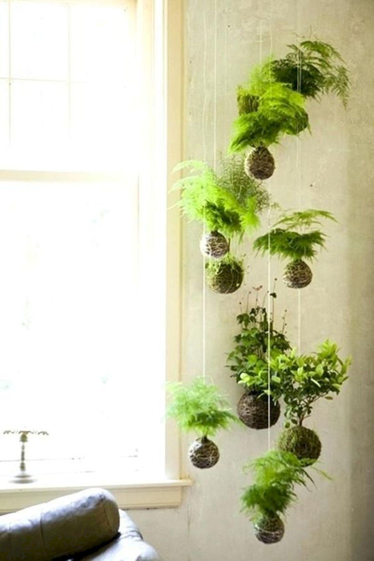 44 Creative DIY Vertical Garden Ideas To Make Your Home Beautiful (4)